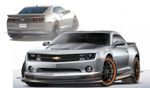Снимка на Chevrolet Lingenfelter SS Twin Turbo