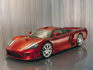 Снимка на Saleen S7 Twin Turbo