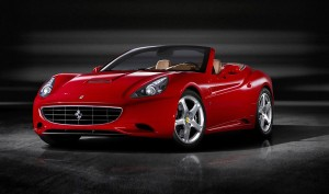 Снимка на Ferrari California
