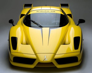 Снимка на Ferrari Enzo XX Evolution
